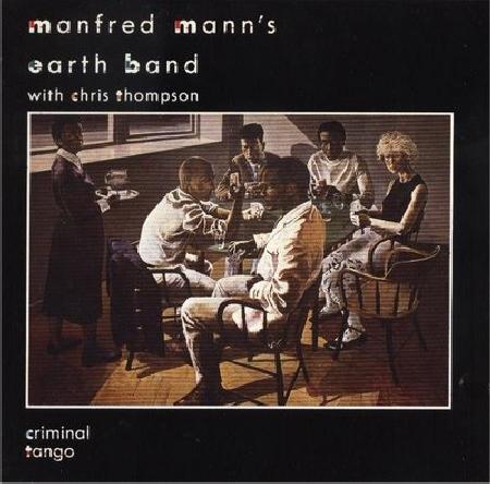 Manfred mann dates
