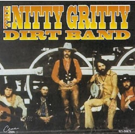 The Nitty Gritty Dirt Band is an American country-folk-rock band.