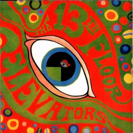 The 13th floor elevators 1966 the psychedelic sounds for 13th floor elevators electric jug