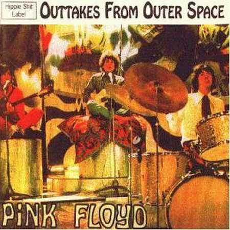 Pink floyd 1966 67 outtakes from outer space 1 for Outer space studios