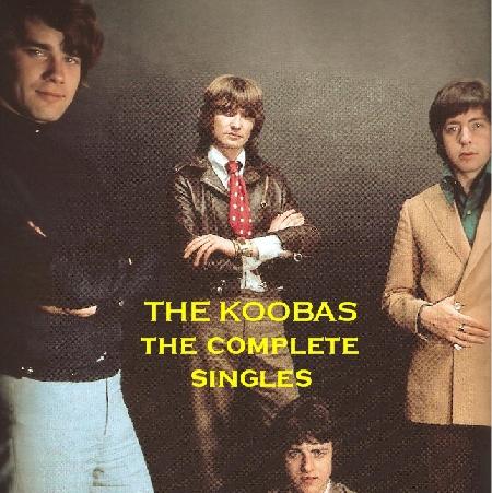 The Koobas - Sweet Music / Face